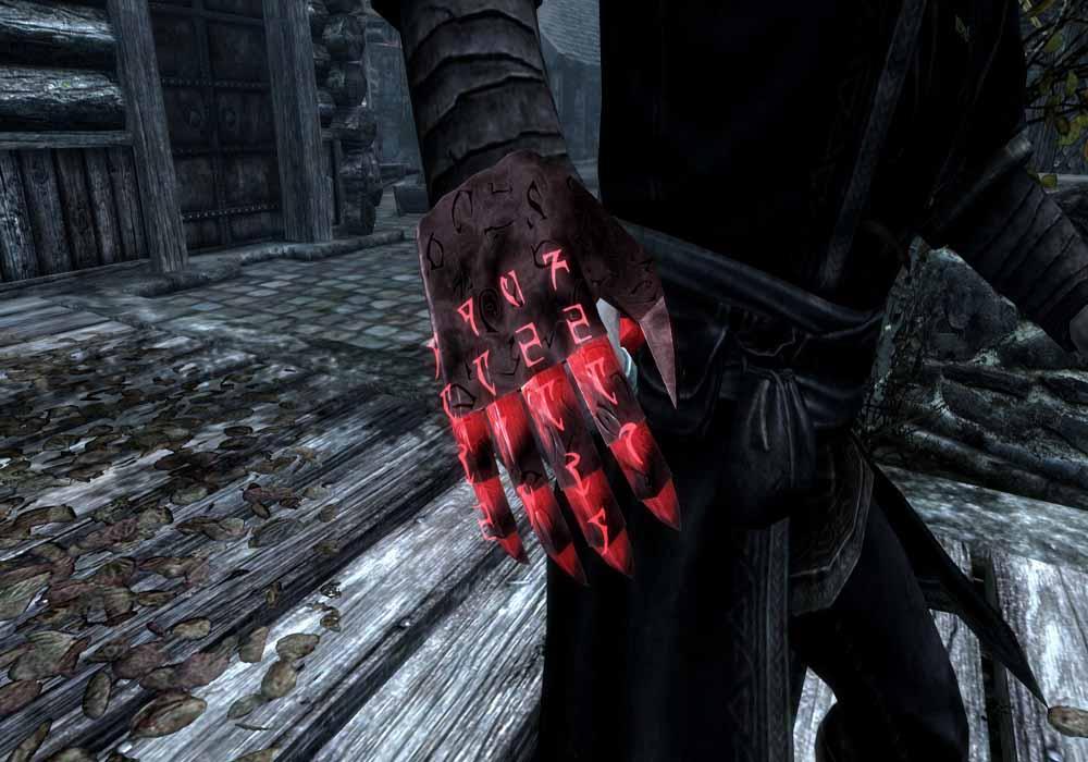 коды на игру скайрим на драконье оружие